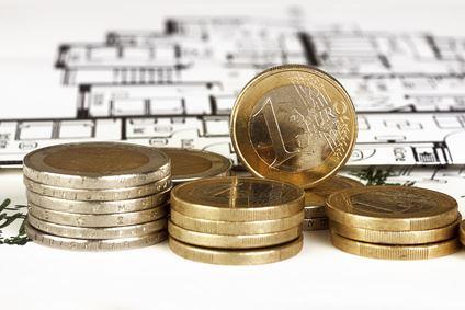 Ingeba plant - auch die Finanzierung