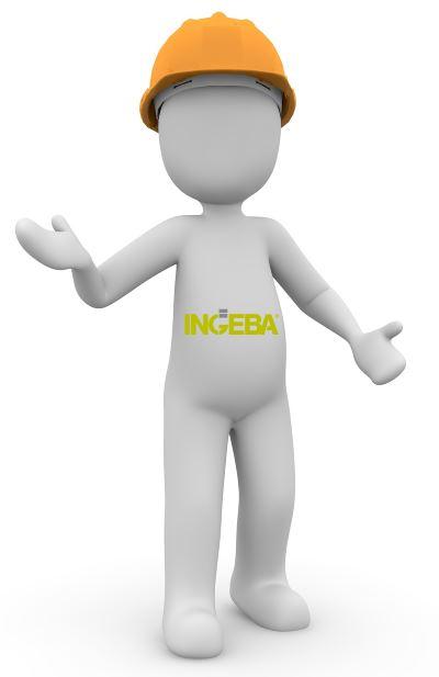 Wartung durch Ingeba