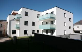 Büro- und Wohngebäude Kirchdorf