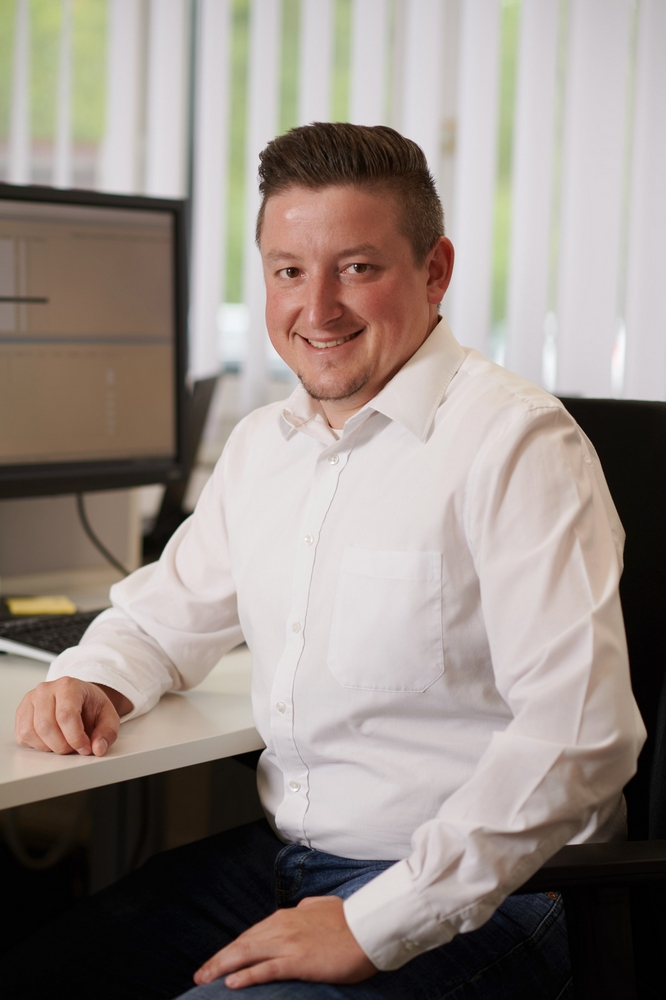 DI (FH) Oliver Hochedlinger