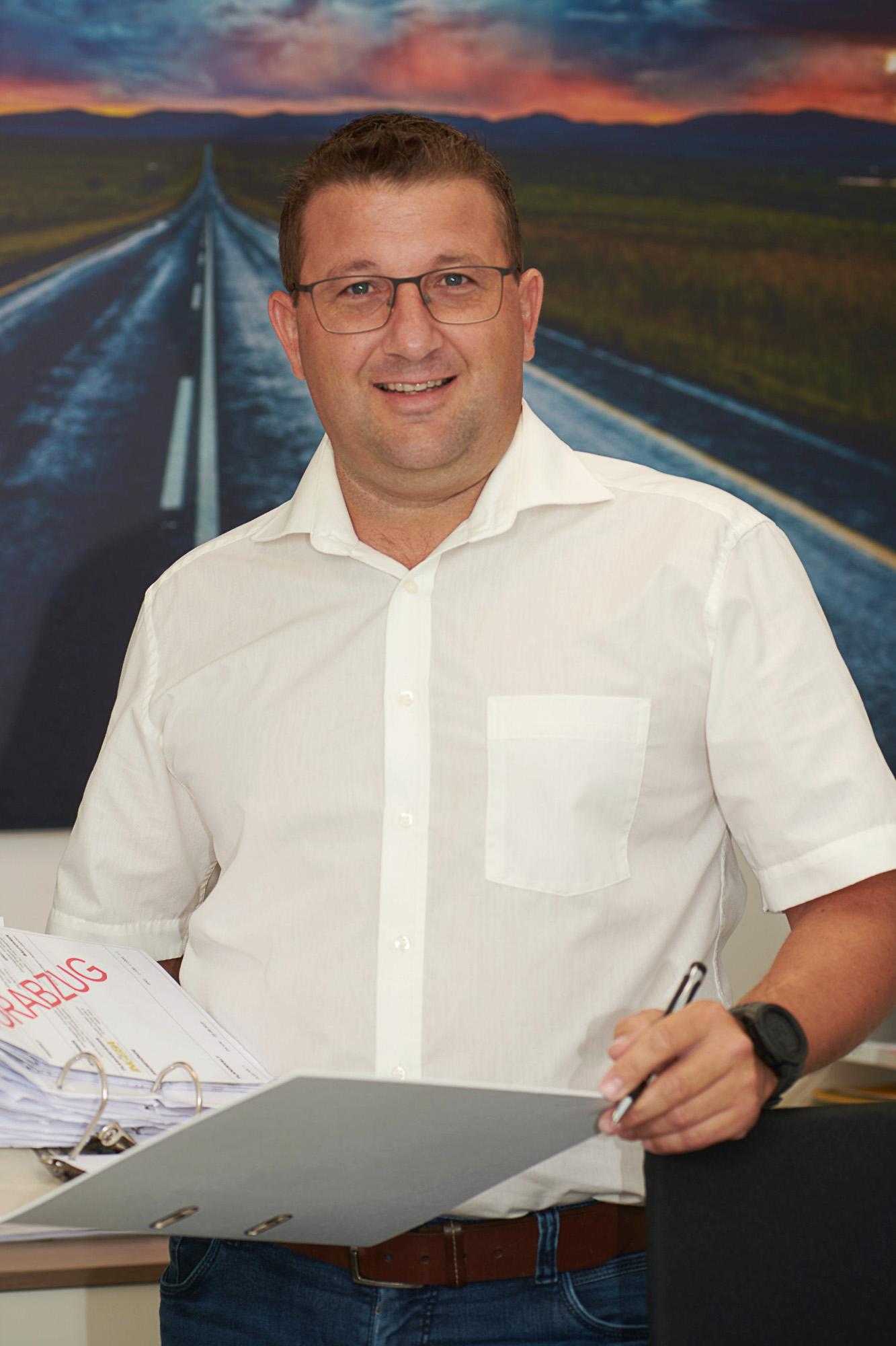 Christian Grundner