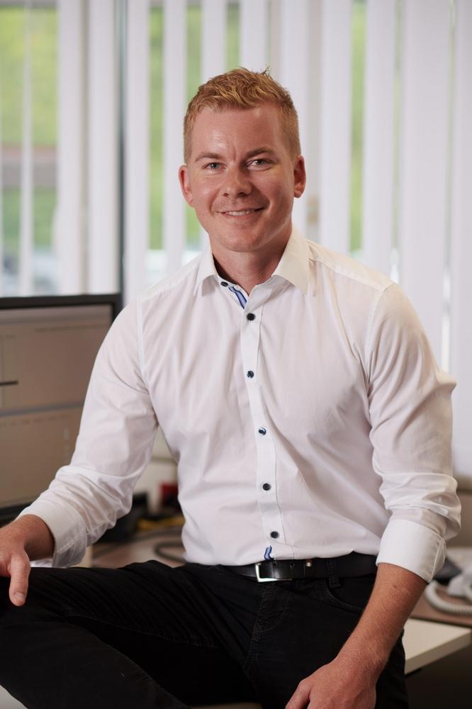 Bmst. DI (FH) Mathias Imlinger