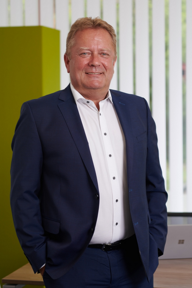 Walter Gegenleitner